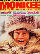 Monkee Spectacular No. 2 Magazine