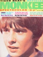 Monkee Spectacular No. 3 Magazine