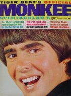 Monkee Spectacular No. 5 Magazine