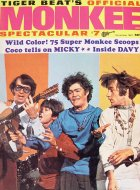 Monkee Spectacular No. 7 Magazine