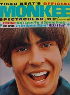Monkee Spectacular No. 11 Magazine