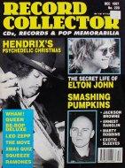 Record Collector No. 220 Magazine