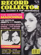 Record Collector No. 225 Magazine