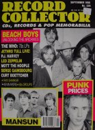 Record Collector No. 229 Magazine