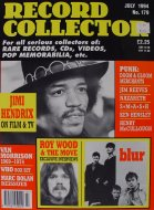 Record Collector No. 179 Magazine