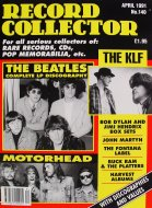Record Collector No. 140 Magazine
