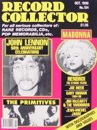 Record Collector No. 134 Magazine