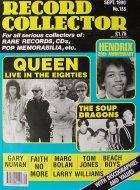 Record Collector No. 133 Magazine