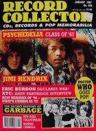 Record Collector No. 209 Magazine