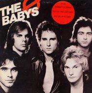 """The Babys Vinyl 12"""" (Used)"""