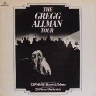 """Gregg Allman Vinyl 12"""" (Used)"""