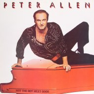 """Peter Allen Vinyl 12"""" (Used)"""