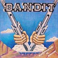 "Bandit Vinyl 12"" (Used)"