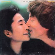 "John Lennon and Yoko Ono Vinyl 12"" (Used)"