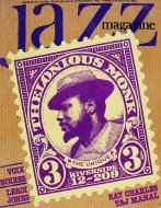 Jazz No. 275 Magazine