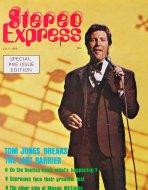Stereo Express Magazine