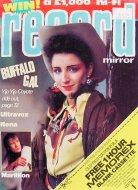 Record Mirror Magazine