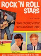 Rock 'N Roll Stars No. 3 Magazine