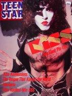 Teen Star No. 2 Magazine