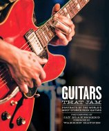 Guitars That Jam Book