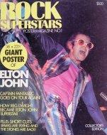 Rock Superstars No. 1 Magazine