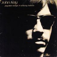 "John Kay Vinyl 12"" (Used)"