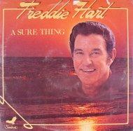 """Freddie Hart Vinyl 12"""" (New)"""