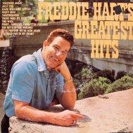 """Freddie Hart Vinyl 12"""" (Used)"""