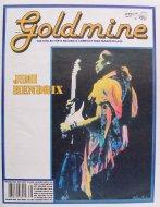 Goldmine Vol. 16 No. 19 Magazine