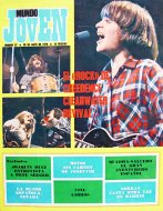 Mundo Joven No. 87 Magazine