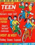 Movie Teen Illustrated Vol. 7 No. 2 Magazine