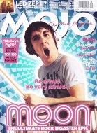 Mojo No. 58 Magazine