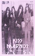Kiss Madniss No. 27 Magazine