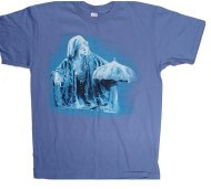 Stevie Nicks Men's Vintage T-Shirt