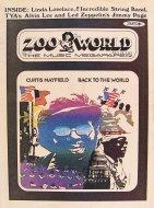 Zoo World No. 37 Magazine