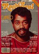 Rock & Soul Vol. 28 No. 180 Magazine