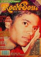 Rock & Soul Vol. 28 No. 163 Magazine