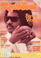 Rock & Soul Vol. 28 No. 173 Magazine