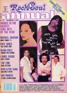 Rock & Soul Annual 1983 Magazine