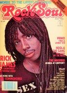 Rock & Soul Vol. 27 No. 158 Magazine