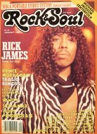 Rock & Soul Vol. 29 Vol. 183 Magazine