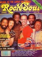Rock & Soul Vol. 26 No. 148 Magazine