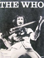 The Who Book