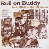 """Jack Elliot Vinyl 12"""" (New)"""