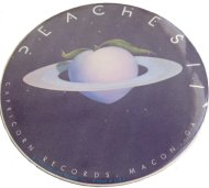 Peaches II Pin