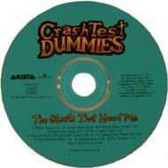 Crash Test Dummies CD