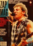 Zap Vol. 1 No. 10 Magazine