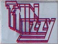 Thin Lizzy Pin