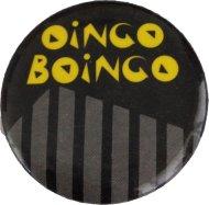 Oingo Boingo Pin