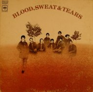 "Blood, Sweat and Tears Vinyl 12"" (Used)"
